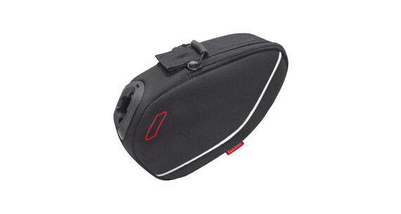 KlickFix Integra - Sac porte-bagages - L noir